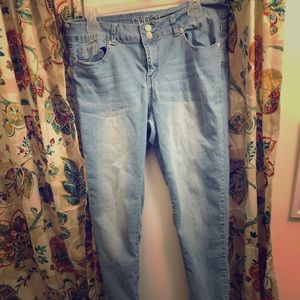 Rue21 Jeans - Rue 21 skinny jeans